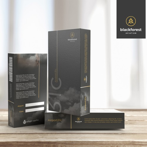 Black Forest Packaging