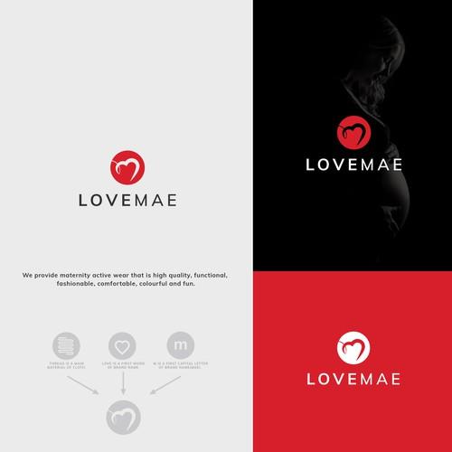 profesional logo design for fashion brand