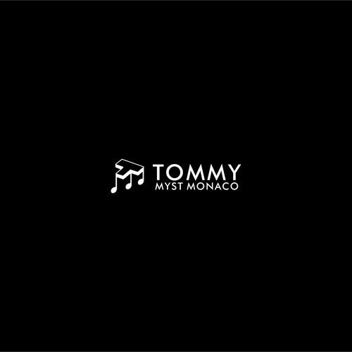Proposal Logo entry for Tommy Myst Monaco Logo Contest