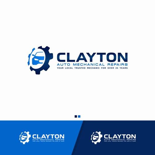 Logo Clayton