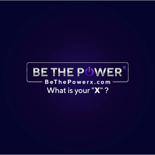 Be The Powerx