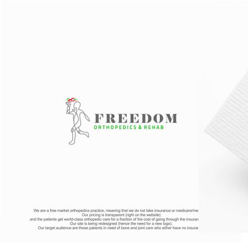 freedom orthopedics