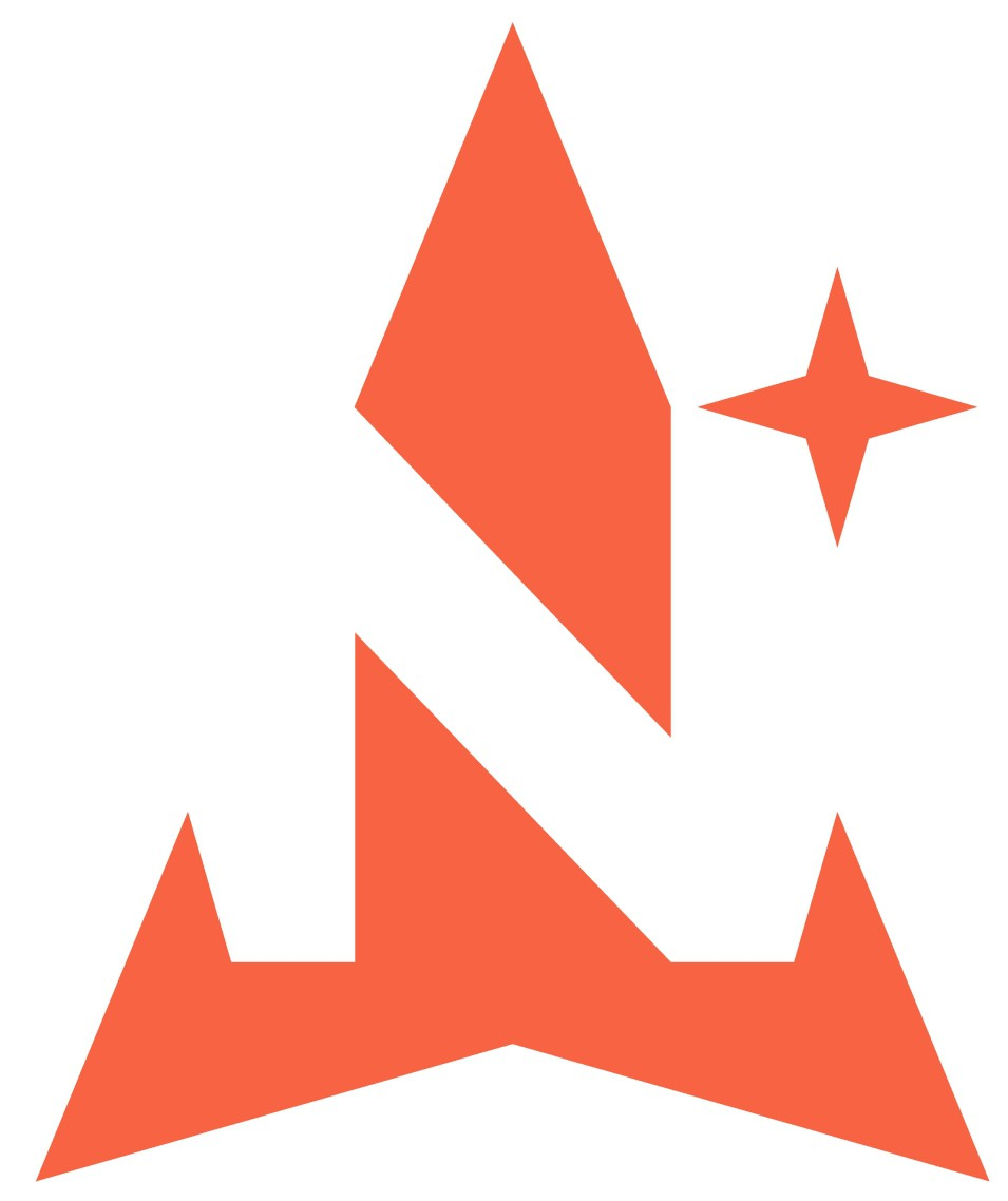New logo for Nordkern (a software company)