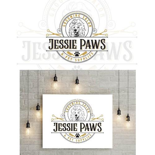 Jessie Paws