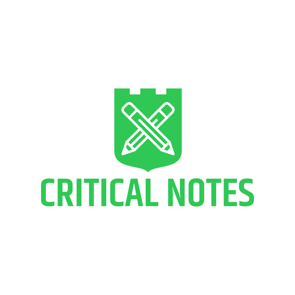 Logo for a new Dungeons & Dragons related note-taking app