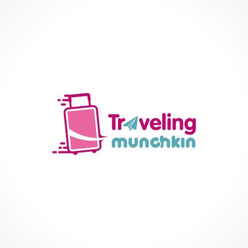 Traveling Munchkin