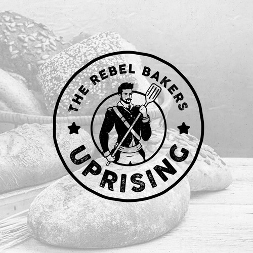 "uprising "" the rebel bakers"""