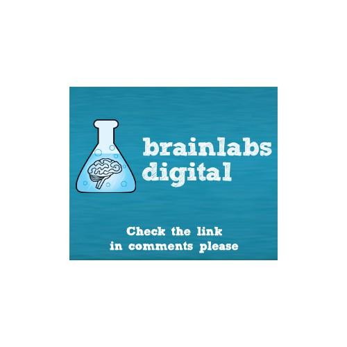 INSANE, CRAZY, WACKY creative Flash ads for Innovative Marketing Agency