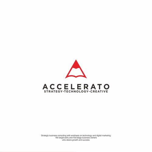 Accelerato logo