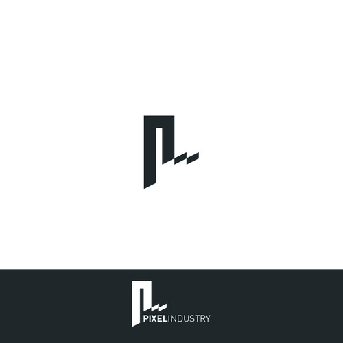 Create stunning logo for Pixel Industry