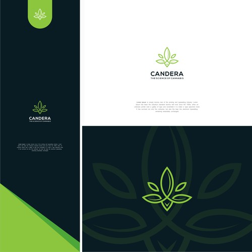 Looking for new Logo for our CBD and Hemp manufacturing company