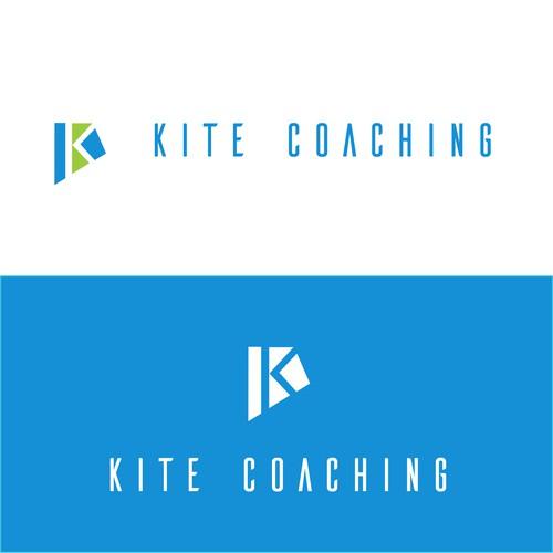 Kite coaching logo