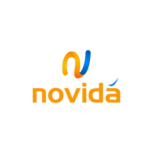 New logo and business card wanted for novidá (Brazil)