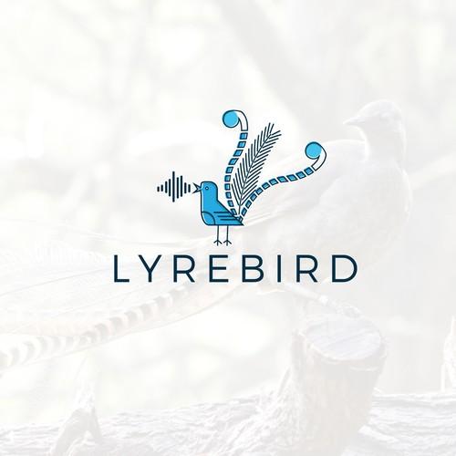 Lyrebird voice