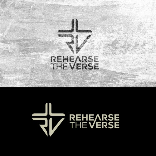 Bold logo for christ inspired products