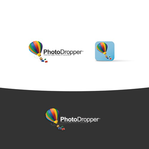 Photo Startup Needs a Creative / Fun Logo