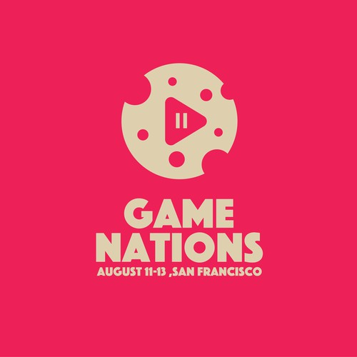 GAME NATIONS