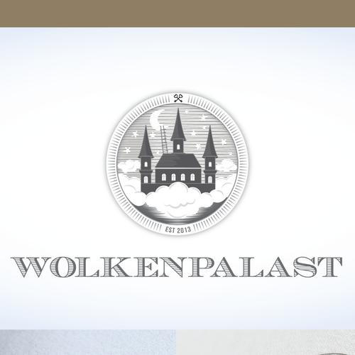 logo/emblem for Wolkenpalast