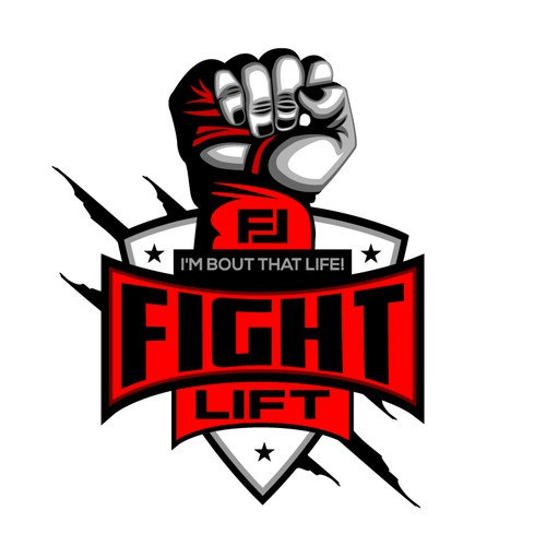 Fight Lift!