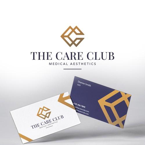 Logo Design for a Medical Aesthetics brand