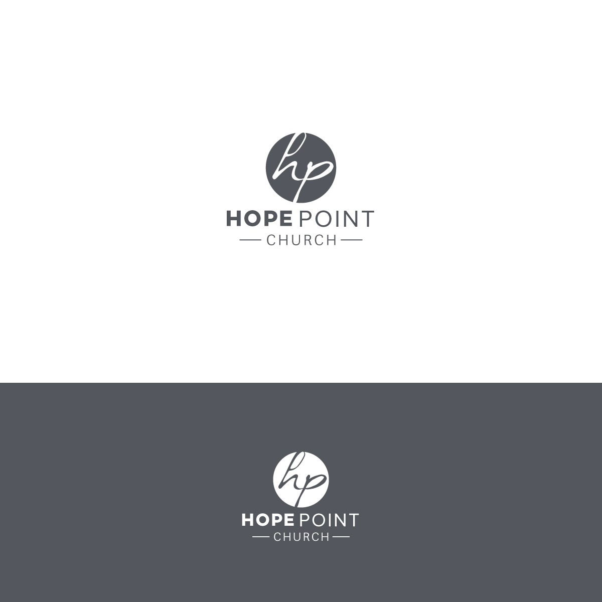 Tired of cheesy church logos? Us too! Help us rebrand by creating a dope logo for a thriving church