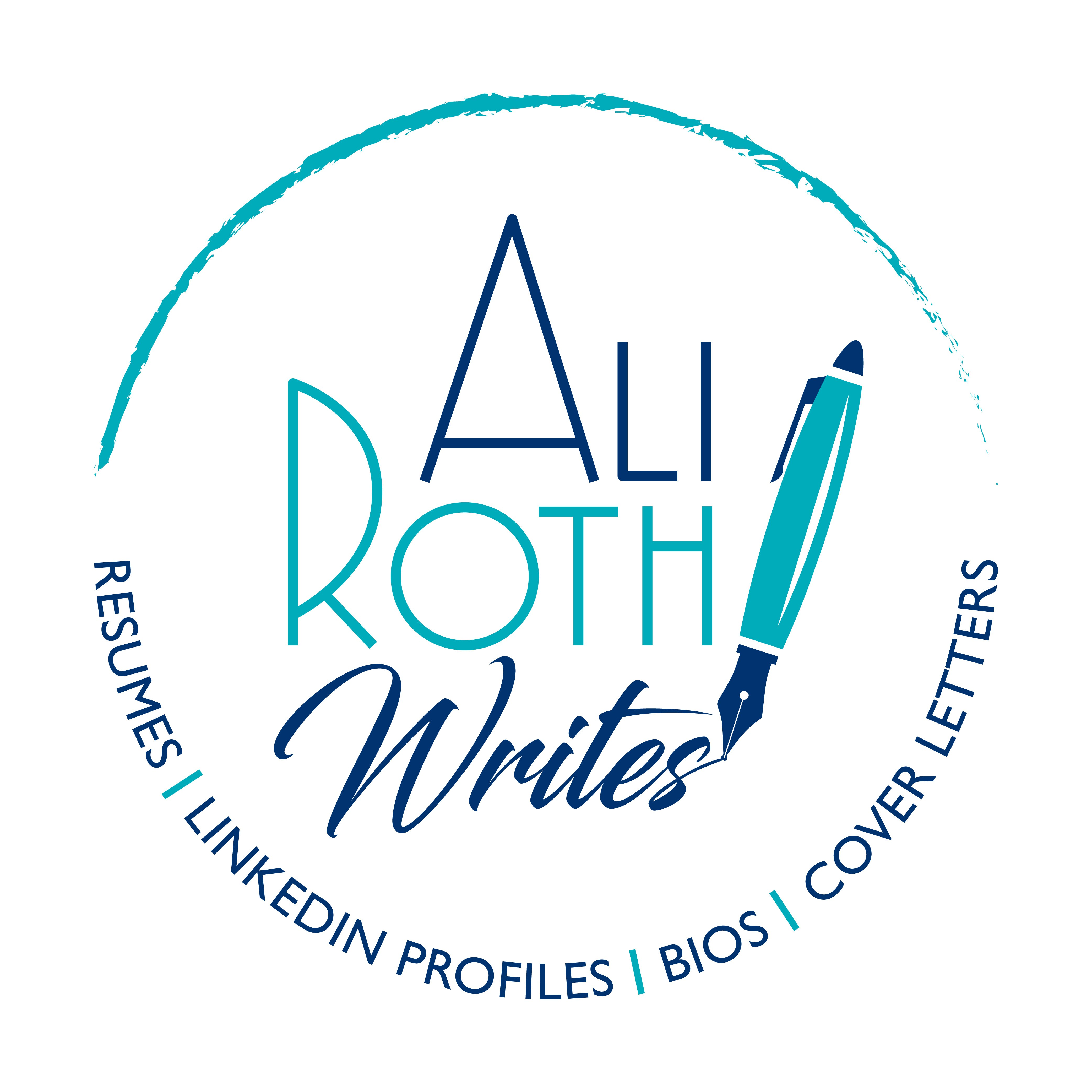 AliRothWrites