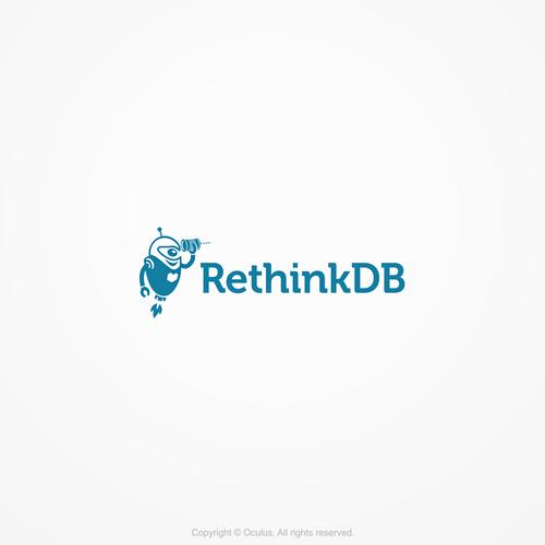 RethinkDB needs a new logo