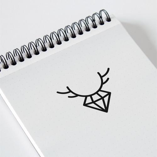 Deer diamond