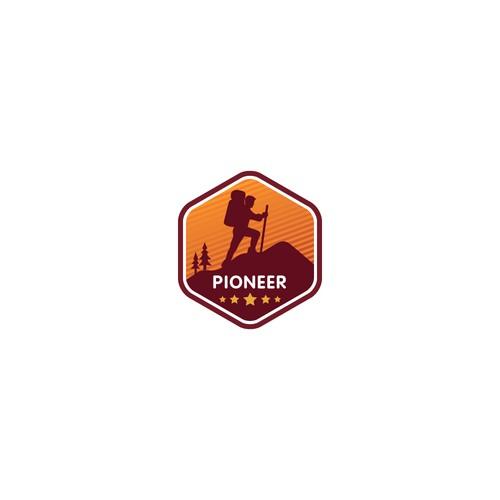 Digital Badge Design