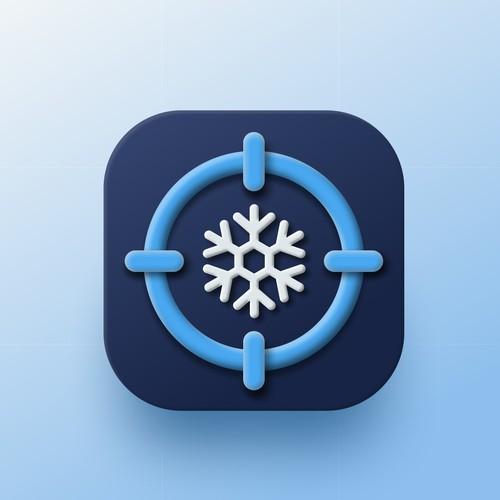 Temperature App Icon
