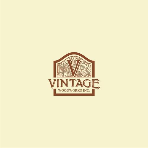 Vintage Design for Door Woodworks