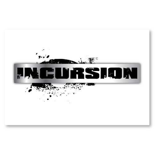 Incursion needs a new logo