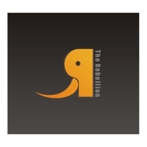 Bold Logo for The Rebellion