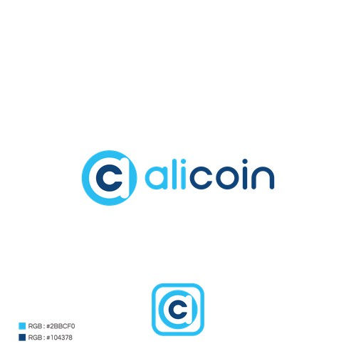 cryptocurrency logo alicoin