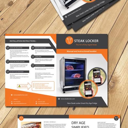 Brochure - Steak Locker