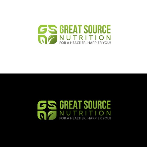 Have fun designing a unique and modern logo for Great Source Nutrition