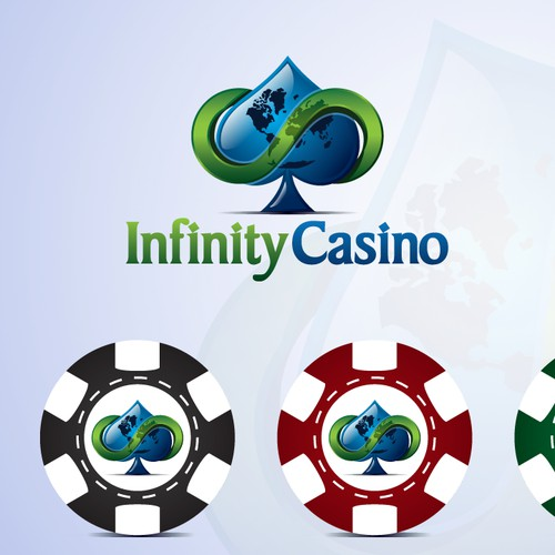 logo for Infinity Casino