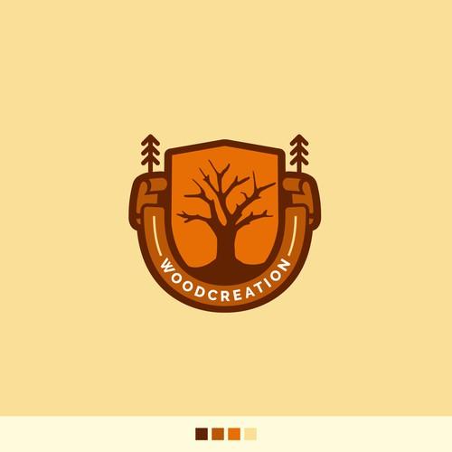 Woodcreation