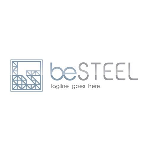 Logo design for a construction business