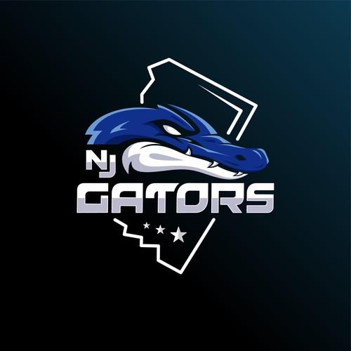 Design for NJ Gators