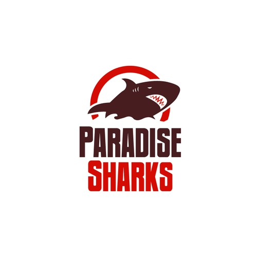 Paradise Shark