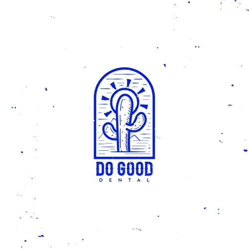 Do Good Dental Logo