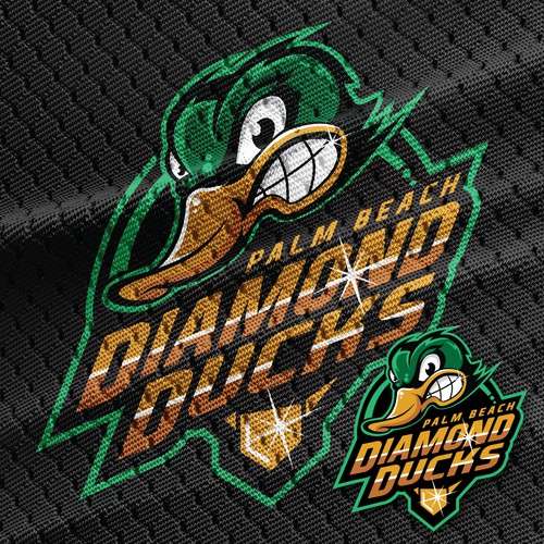 Diamond Ducks