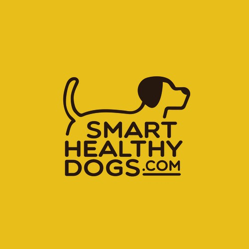 Smart healthy Dogs