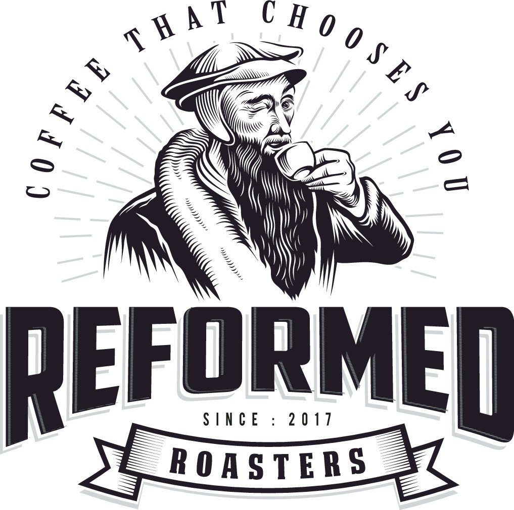 """Ready to """"Reform"""" The Way You Drink Coffee?"""