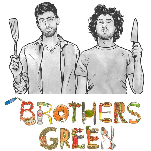 brothers green