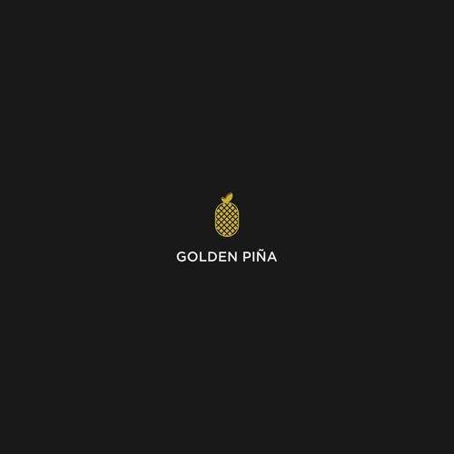 golden pina