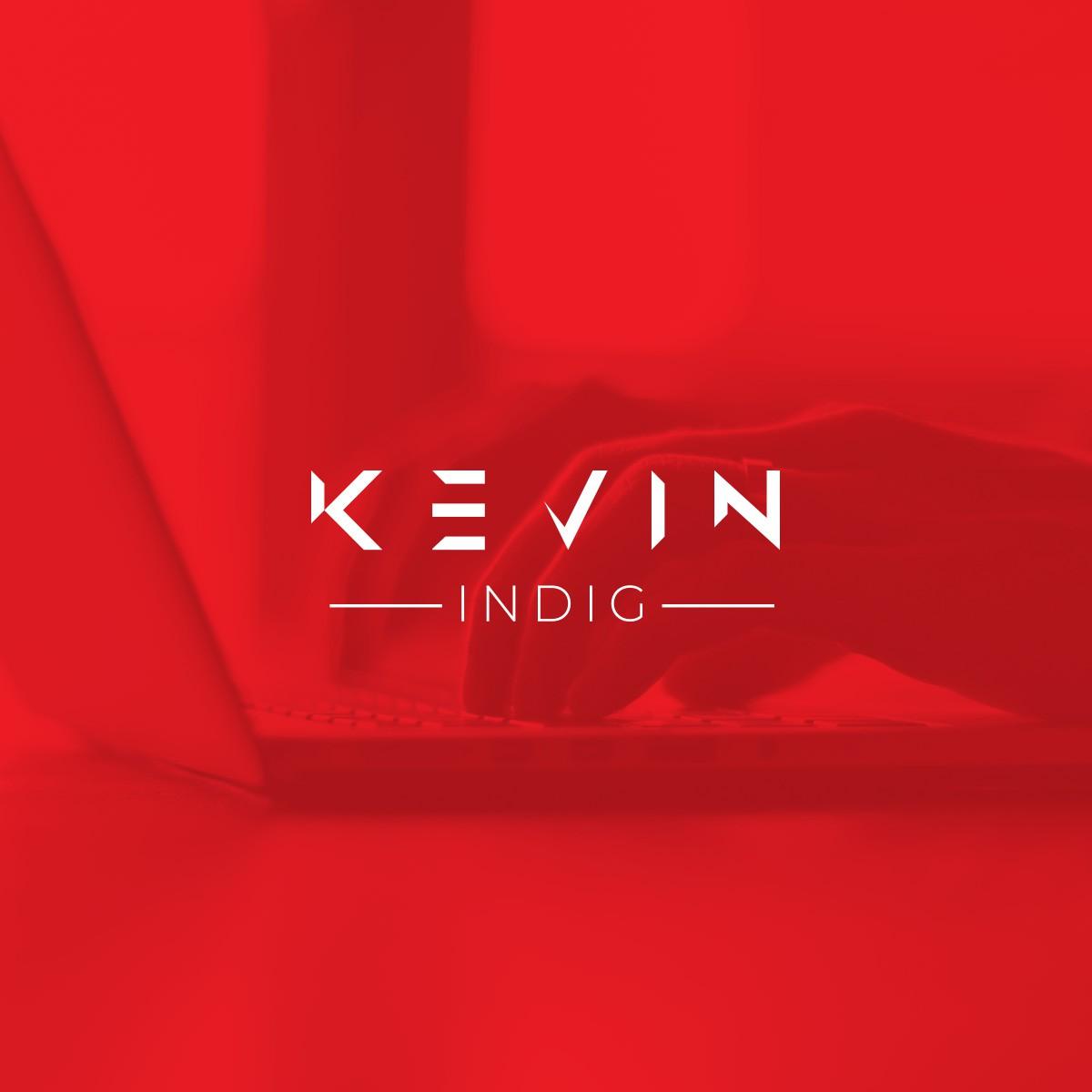 Brand identity + Logo - Kevin Indig