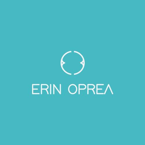 logo design for Erin Opera