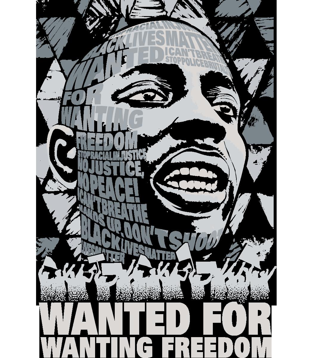 Black History Month T-Shirt 2017